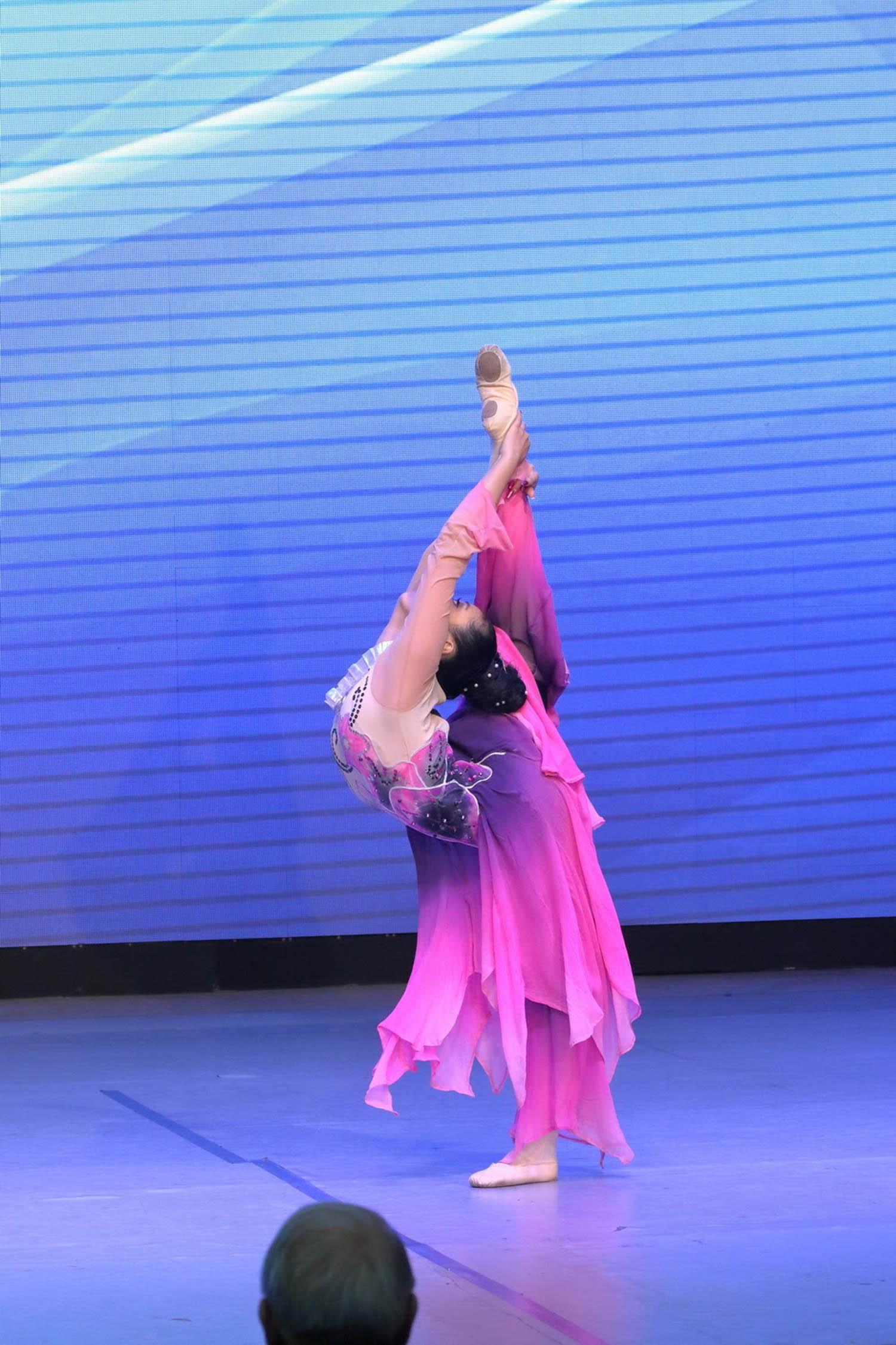 2016 Overseas Taoli Cup World Dance Final Competition (53)