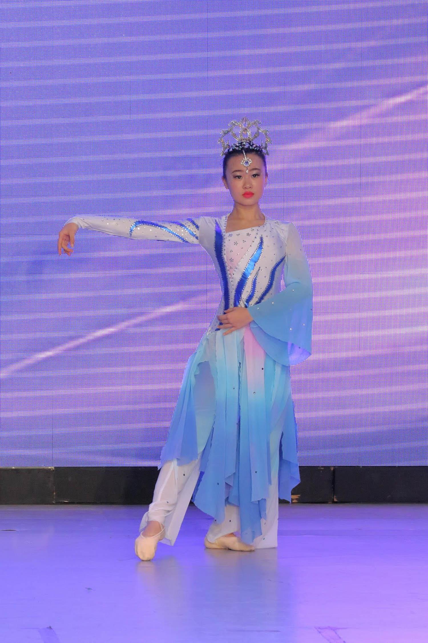 2016 Overseas Taoli Cup World Dance Final Competition (54)