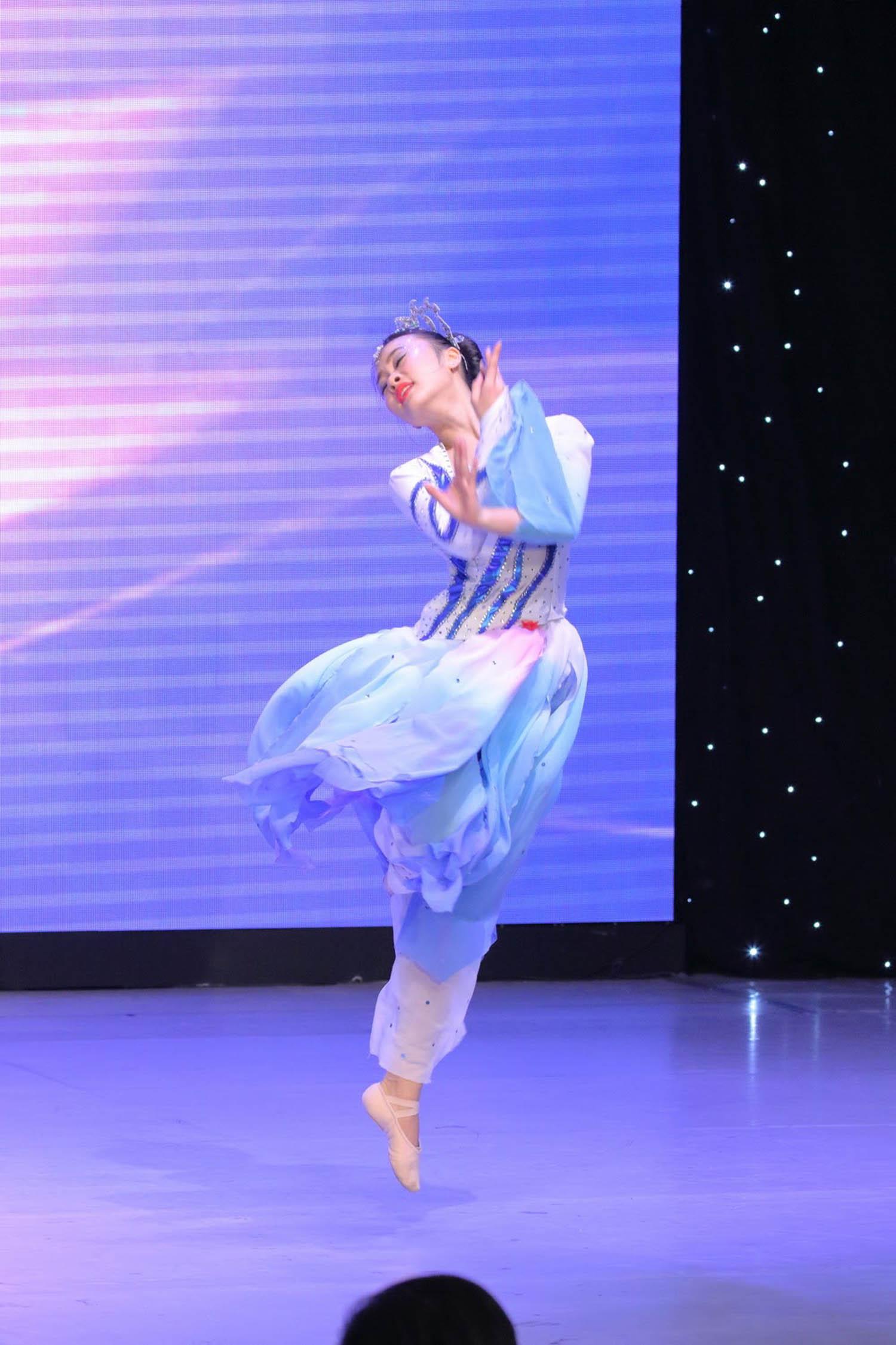 2016 Overseas Taoli Cup World Dance Final Competition (55)