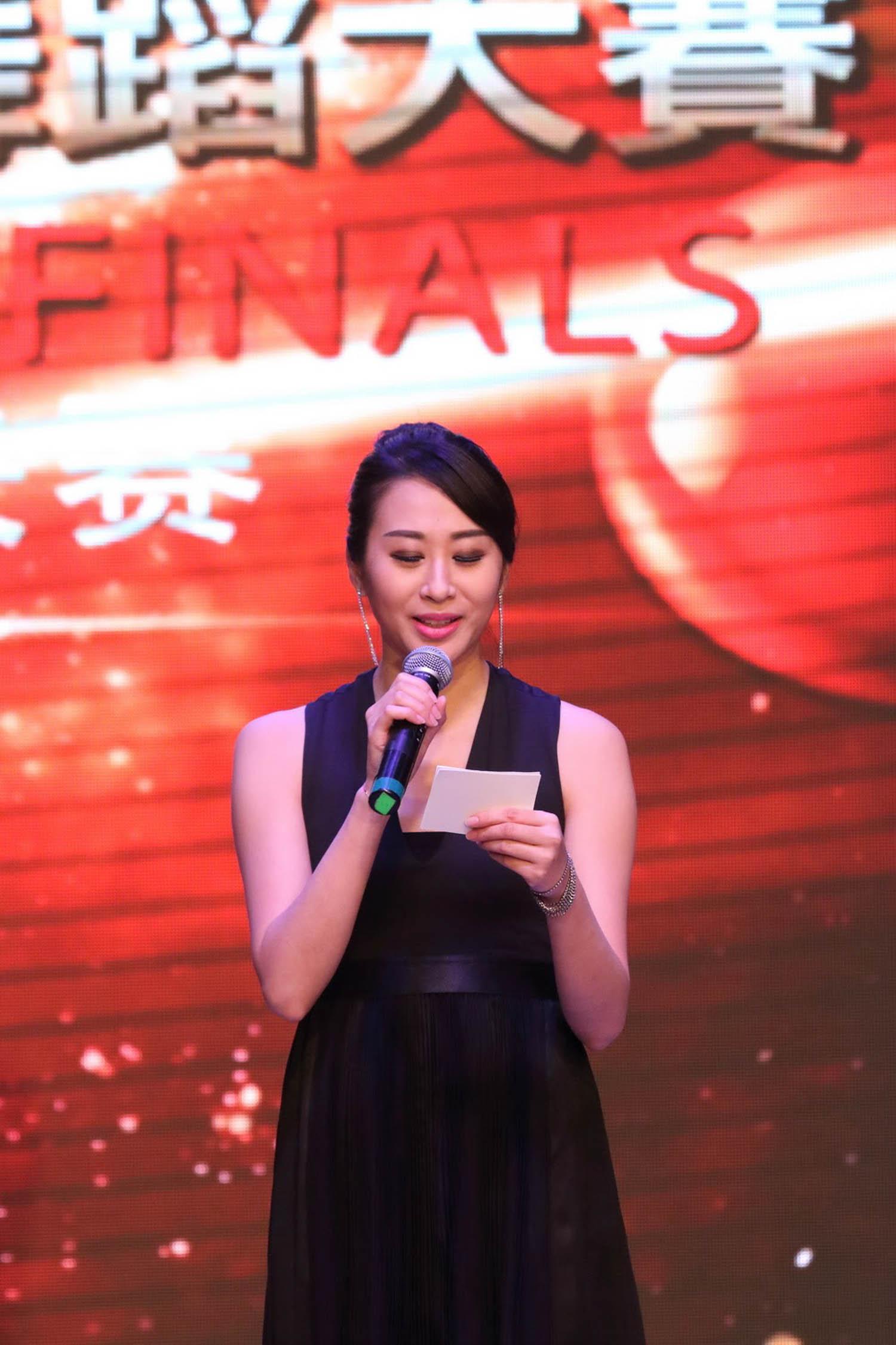 2016 Overseas Taoli Cup World Dance Final Competition (6)
