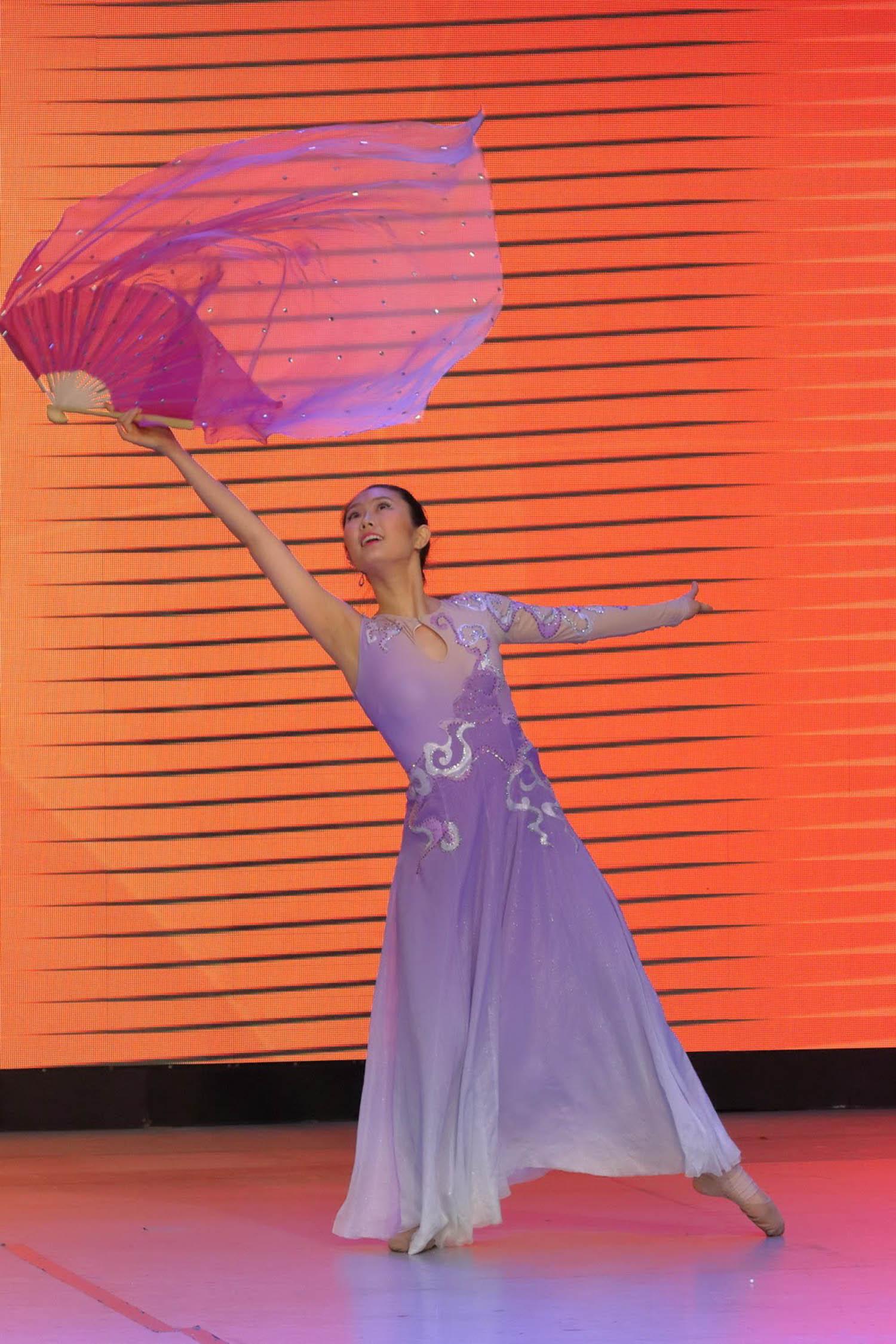 2016 Overseas Taoli Cup World Dance Final Competition (64)