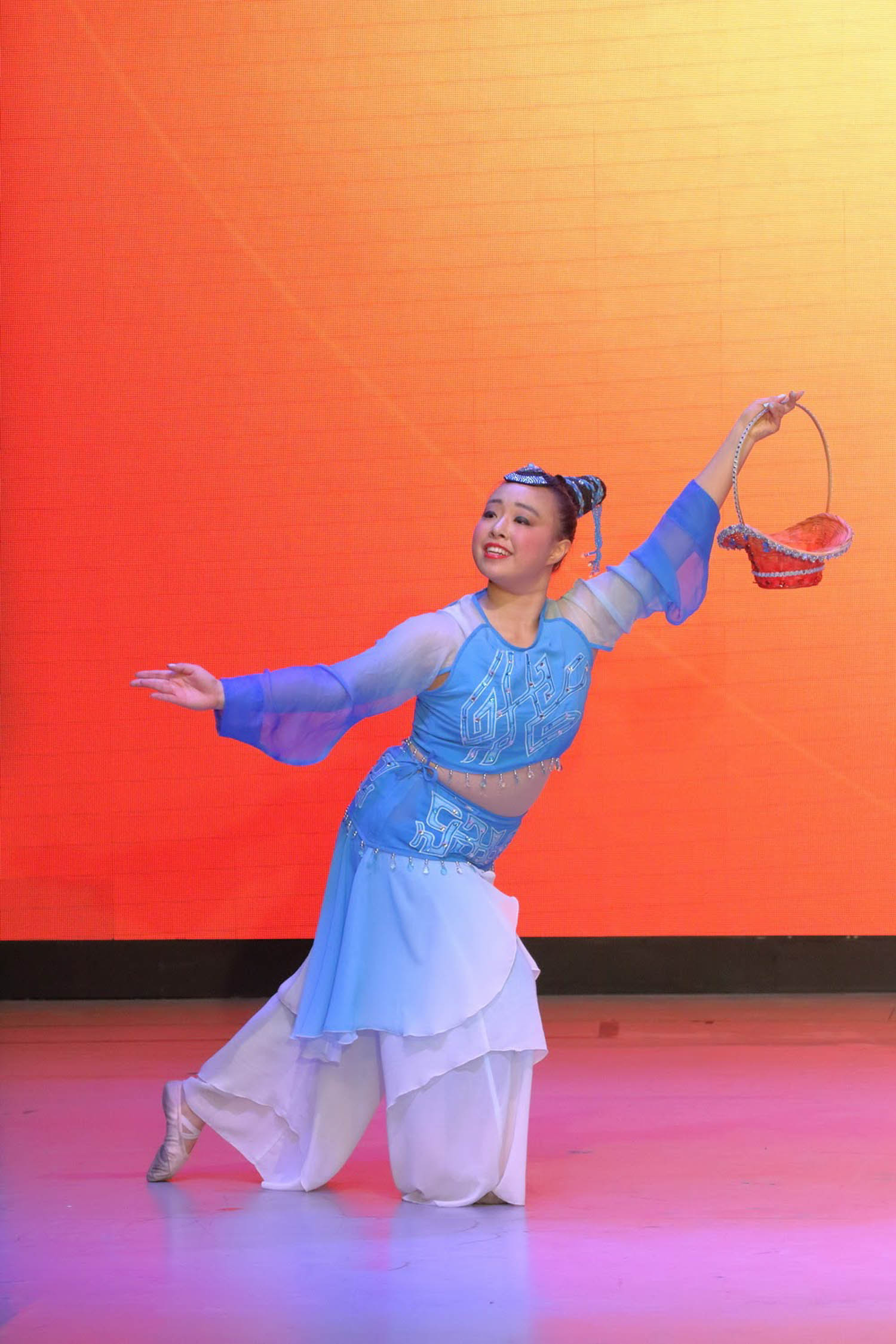2016 Overseas Taoli Cup World Dance Final Competition (65)