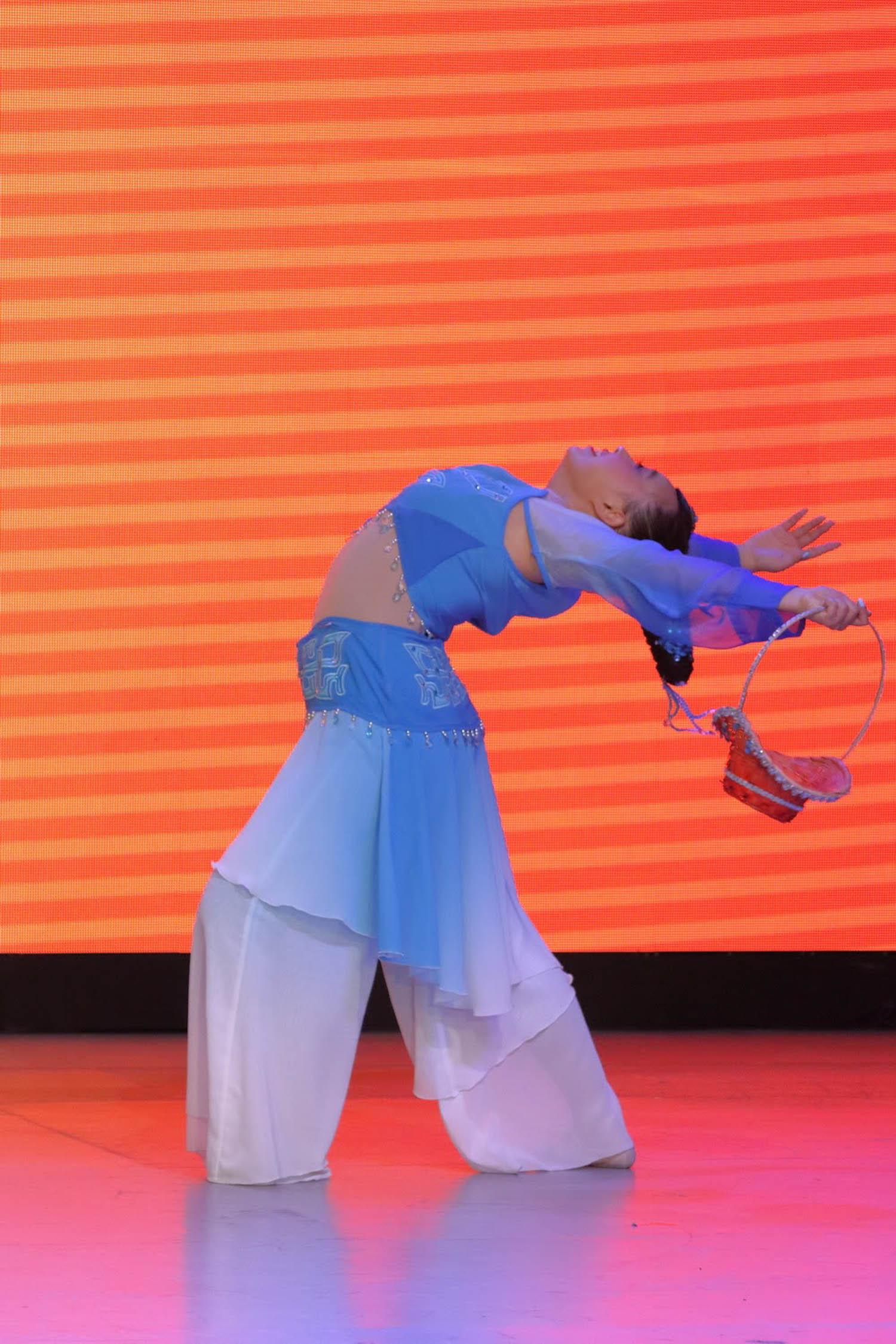 2016 Overseas Taoli Cup World Dance Final Competition (68)