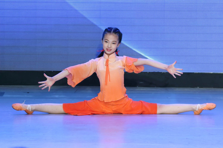 2016 Overseas Taoli Cup World Dance Final Competition (80)