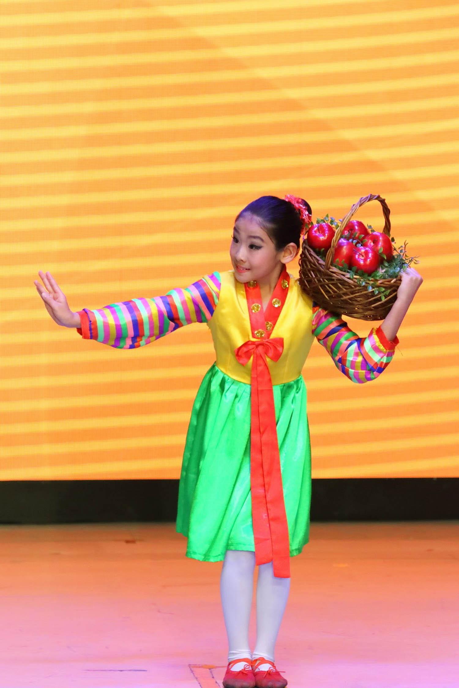 2016 Overseas Taoli Cup World Dance Final Competition (85)