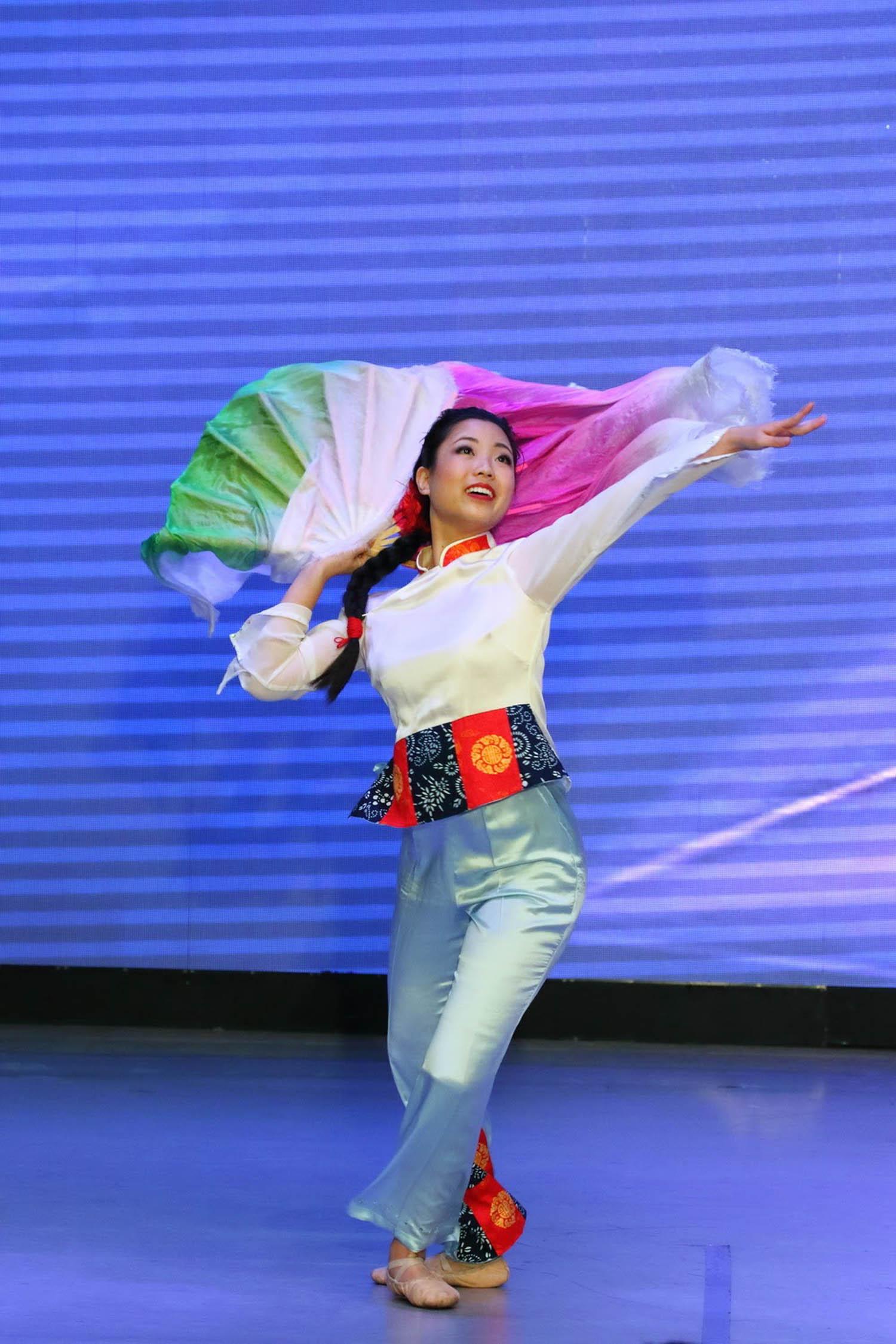 2016 Overseas Taoli Cup World Dance Final Competition (89)