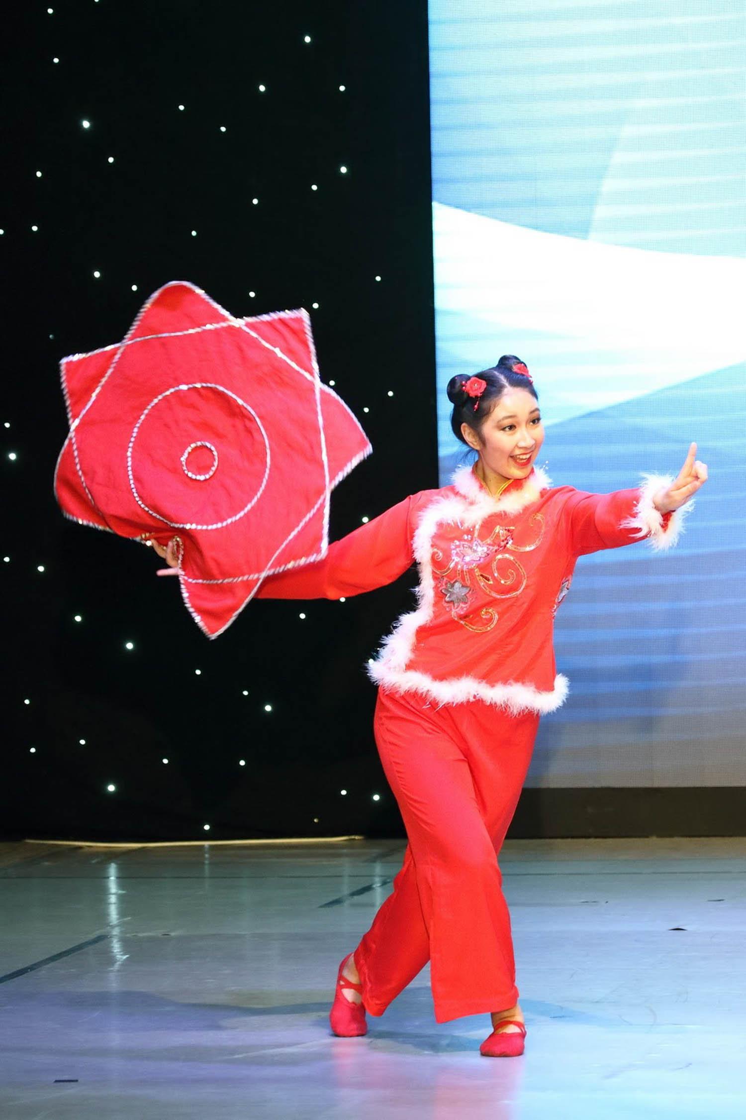 2016 Overseas Taoli Cup World Dance Final Competition (97)