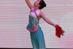 2016 Overseas Taoli Cup World Dance Final Competition (1)