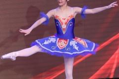 2016 Overseas Taoli Cup World Dance Final Competition (13)