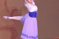 2016 Overseas Taoli Cup World Dance Final Competition (14)