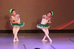 2016 Overseas Taoli Cup World Dance Final Competition (19)