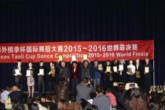 2016 Overseas Taoli Cup World Dance Final Competition (256)
