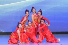 2016 Overseas Taoli Cup World Dance Final Competition (40)