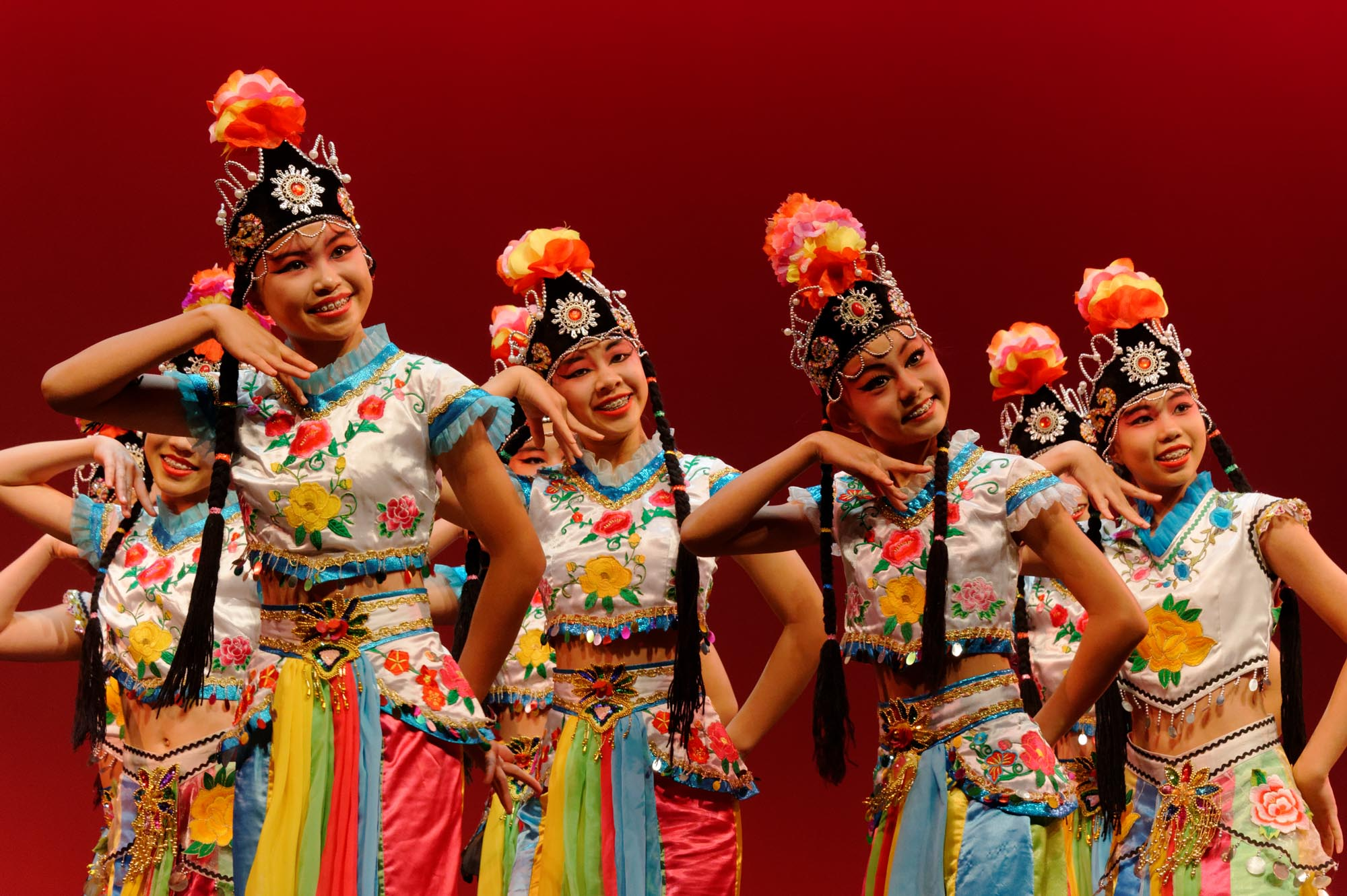 2017 Overseas Taoli Cup World Dance Final Competition (16)