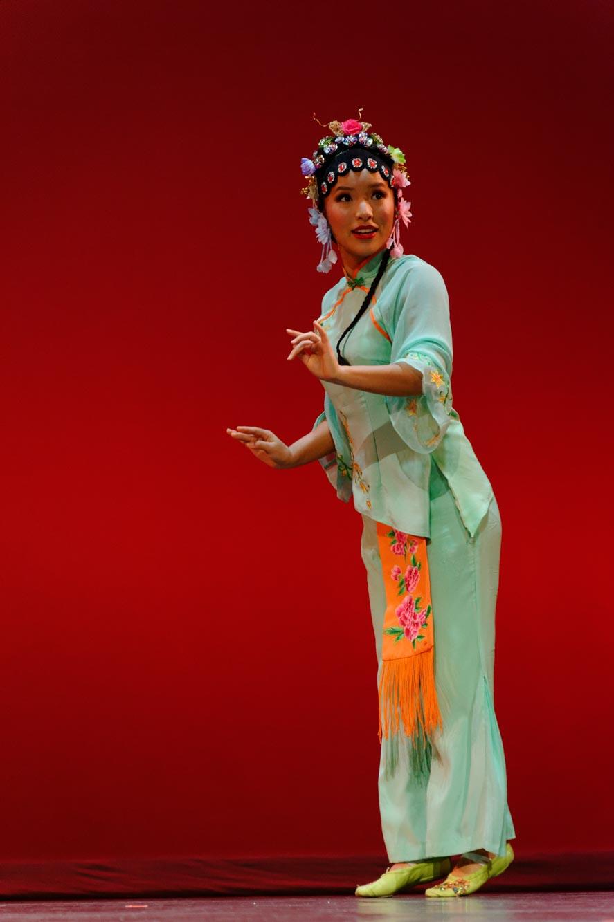 2017 Overseas Taoli Cup World Dance Final Competition (19)