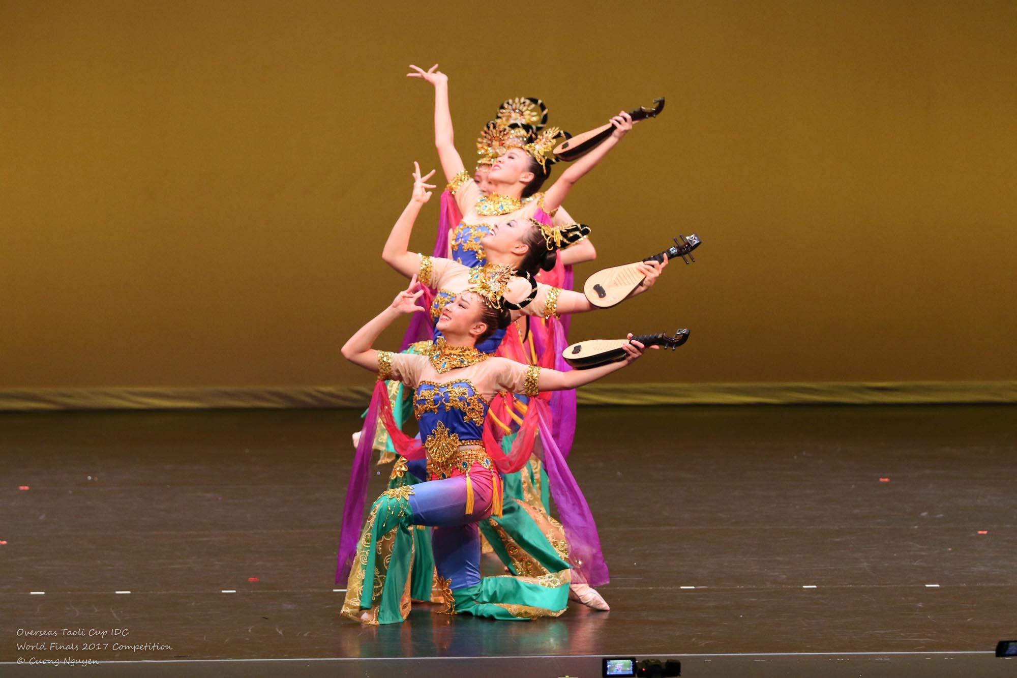 Dream of PipaLos Angeles Orange Coast Dance Academy (LAOCDA)