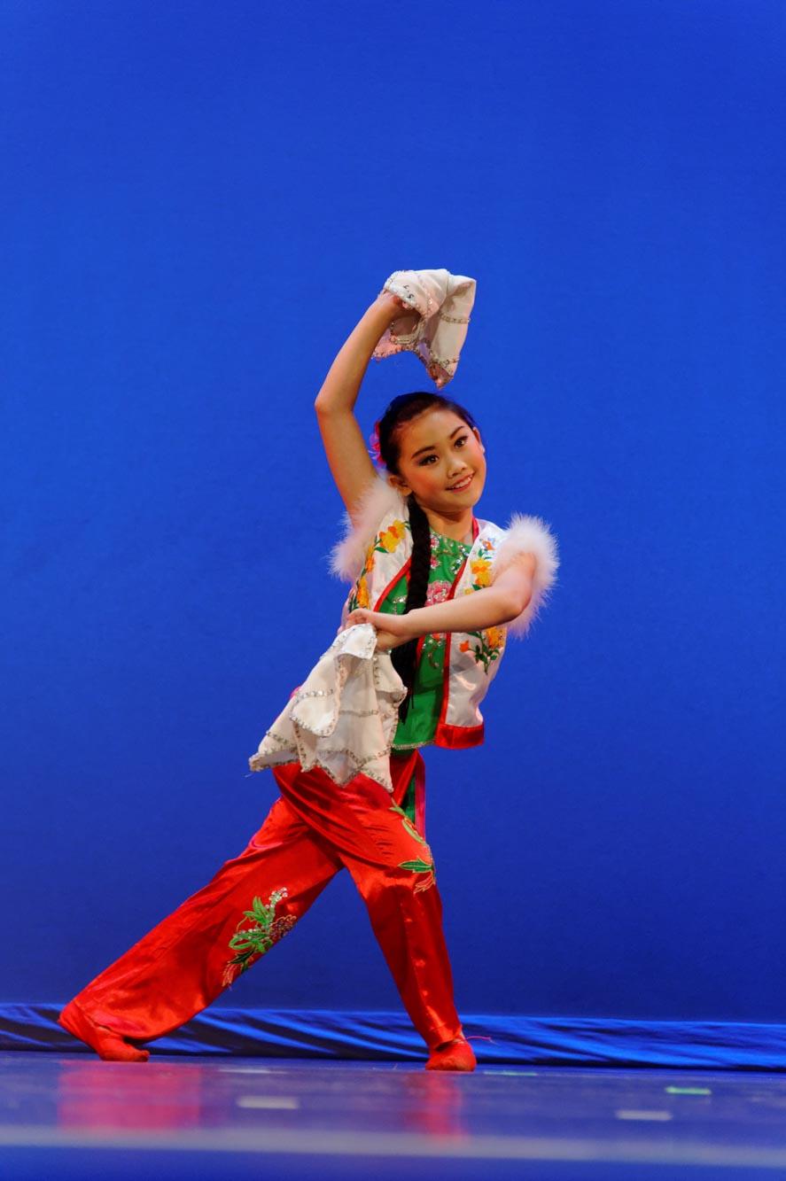 2017 Overseas Taoli Cup World Dance Final Competition (45)