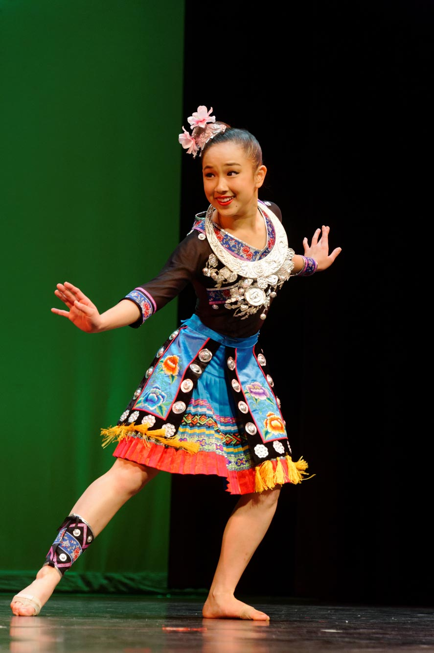 2017 Overseas Taoli Cup World Dance Final Competition (55)