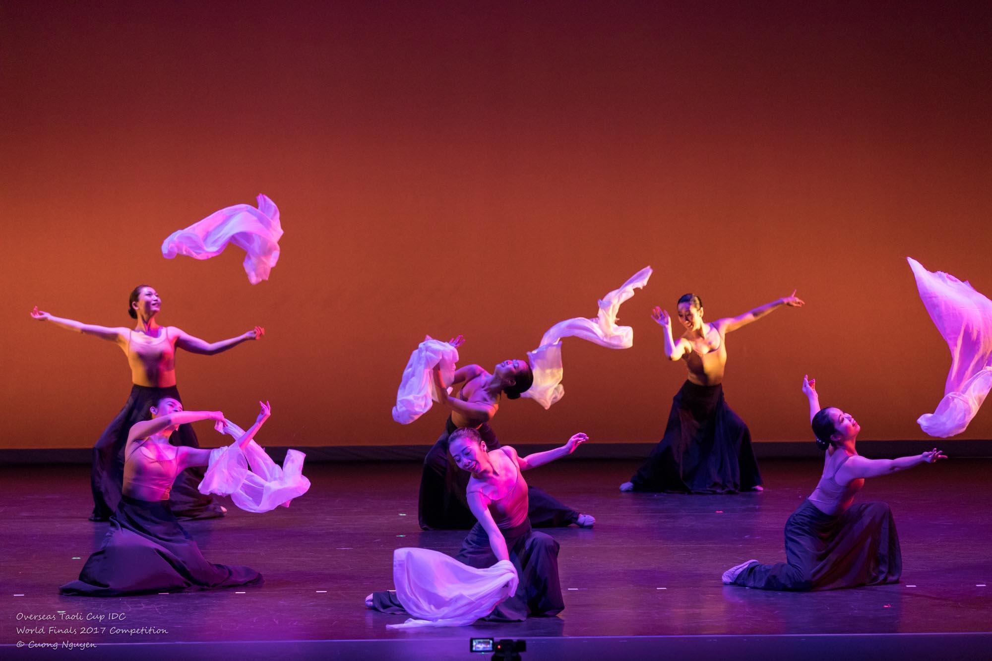 Wan Sha Asian American Cultural Exchange