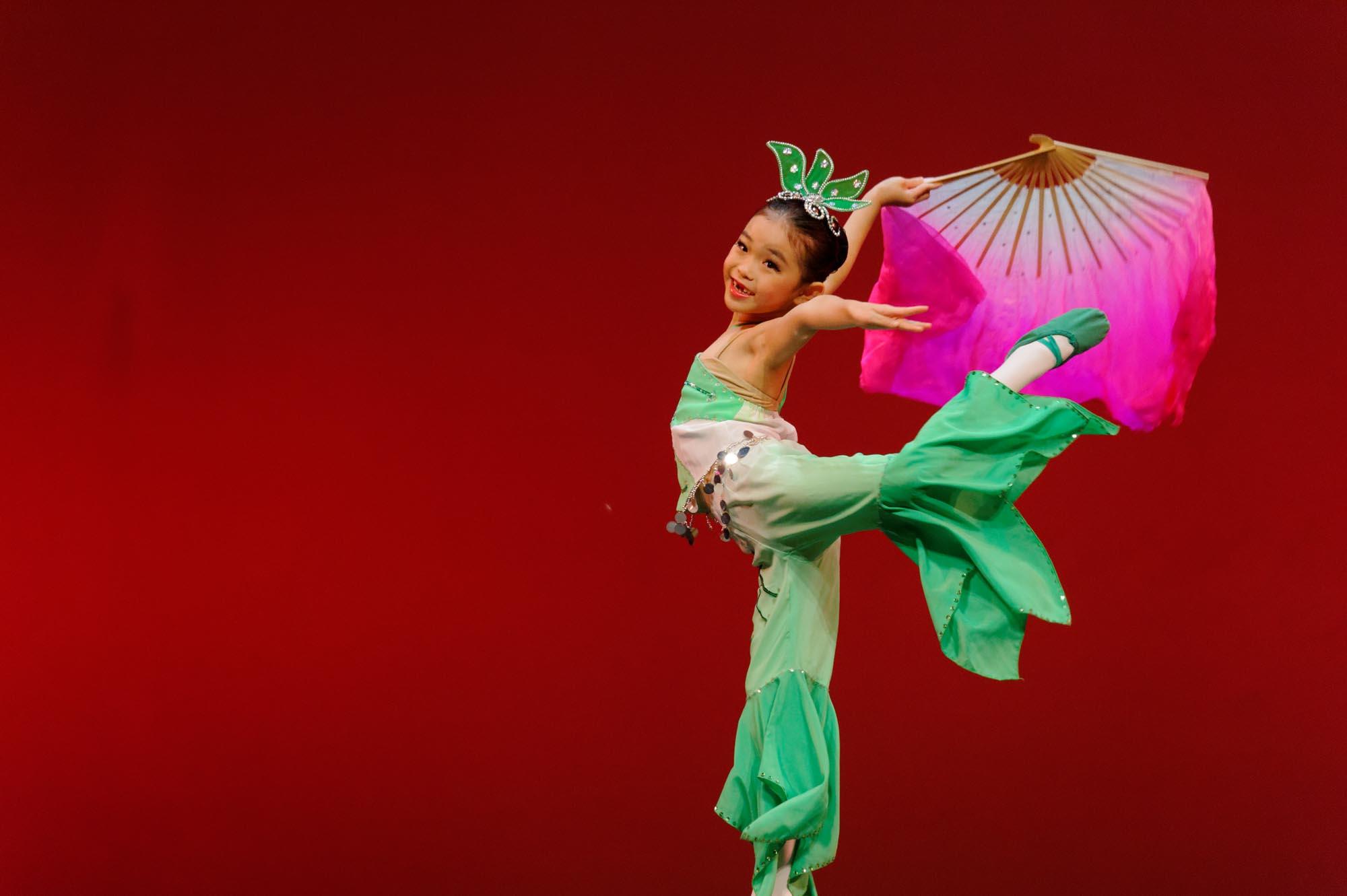 2017 Overseas Taoli Cup World Dance Final Competition (9)