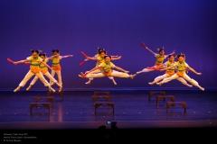 Hundred Name RhymeBing Yang Chinese Performing Arts Center