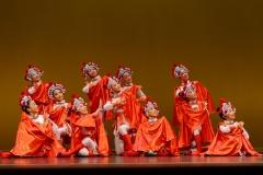 2017 Overseas Taoli Cup World Dance Final Competition (13)