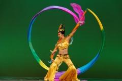 2017 Overseas Taoli Cup World Dance Final Competition (18)
