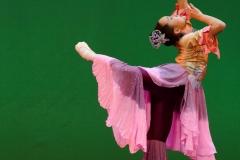 2017 Overseas Taoli Cup World Dance Final Competition (21)