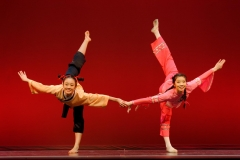 2017 Overseas Taoli Cup World Dance Final Competition (30)