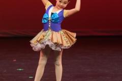 PinocchioMegan Liu