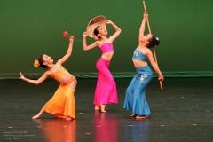 Playful TrioJun Lu Performing Arts Academy