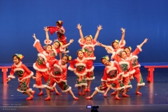 Watching Chinese OperaLisa Performing Arts