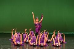 Purple Fish Jun Lu Performing Arts Academy