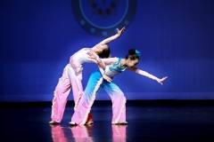 2018 San Deigo Taoli World Dance Regional Competition (18)