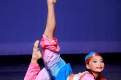 2018 San Deigo Taoli World Dance Regional Competition (2)