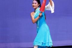 2018 San Deigo Taoli World Dance Regional Competition (8)